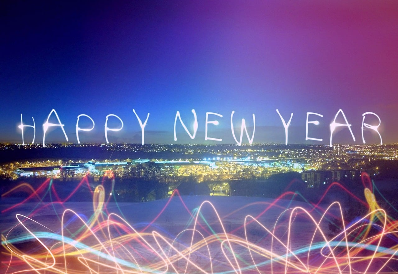 2016 New Years Resolution - Tips for setting better, healthier resolutions | YES! Nutrition, LLC