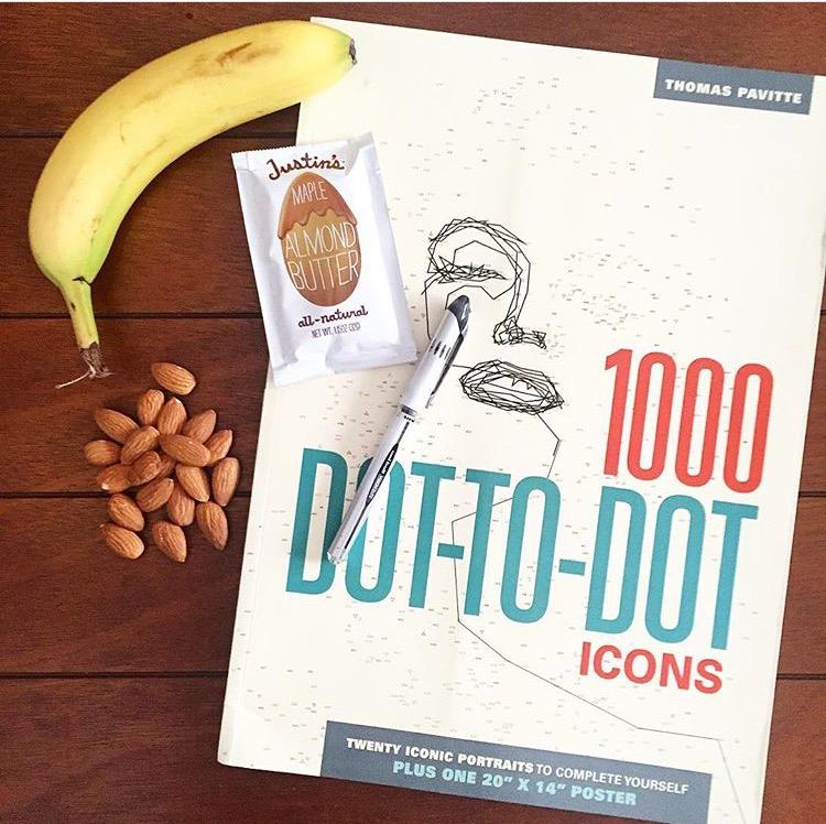 Dot To Dot | Creative Wellness | Healthy Holiday Gift Guide 2016 | Tori Schmitt, MS, RDN, LD