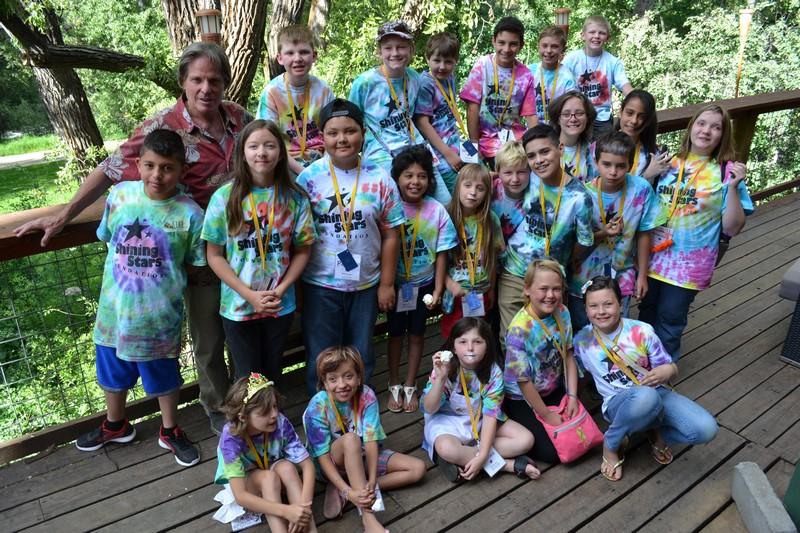 2016 Aspen Summer Adventure, pt. 1