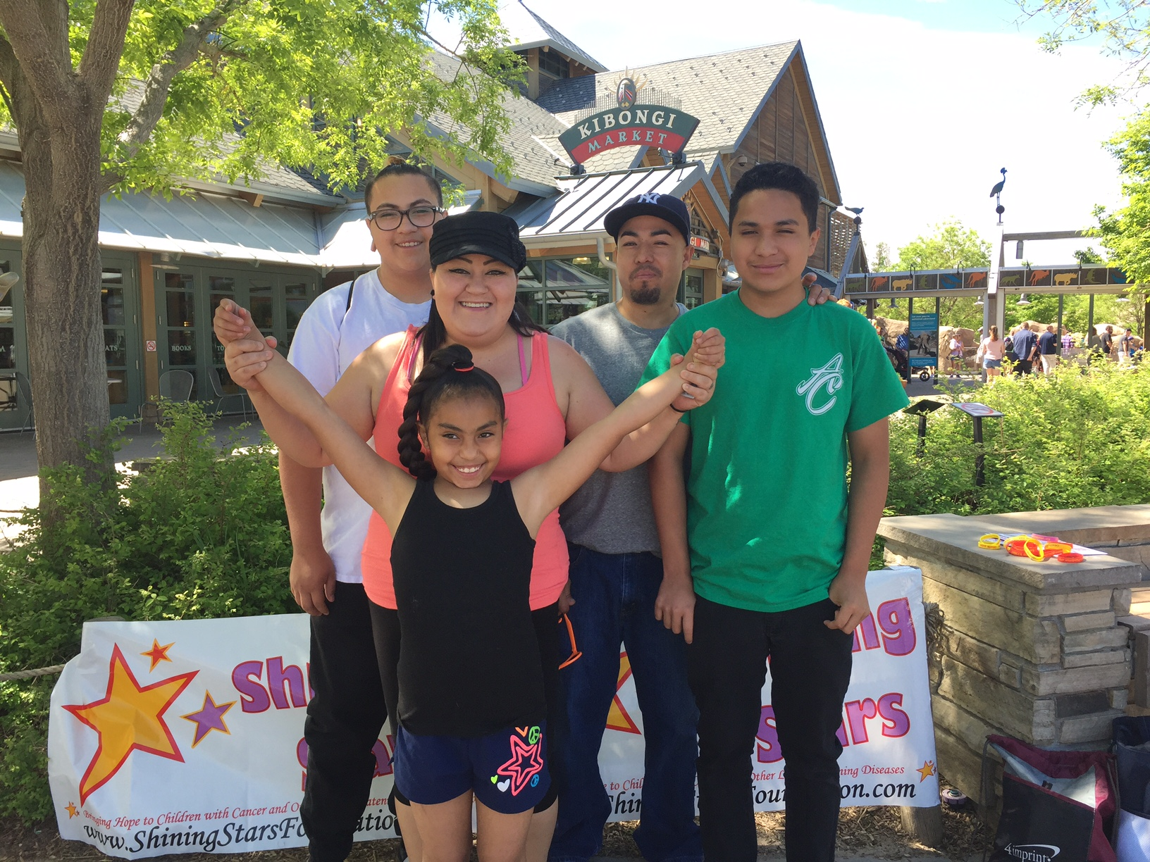 2016 Zoo Day