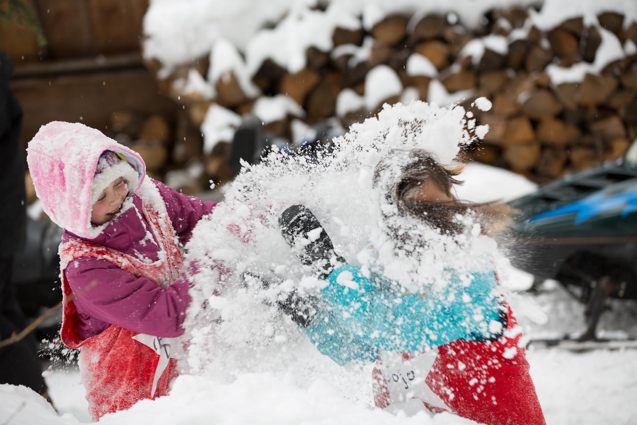 2016 Aspen Winter Games pt. 2