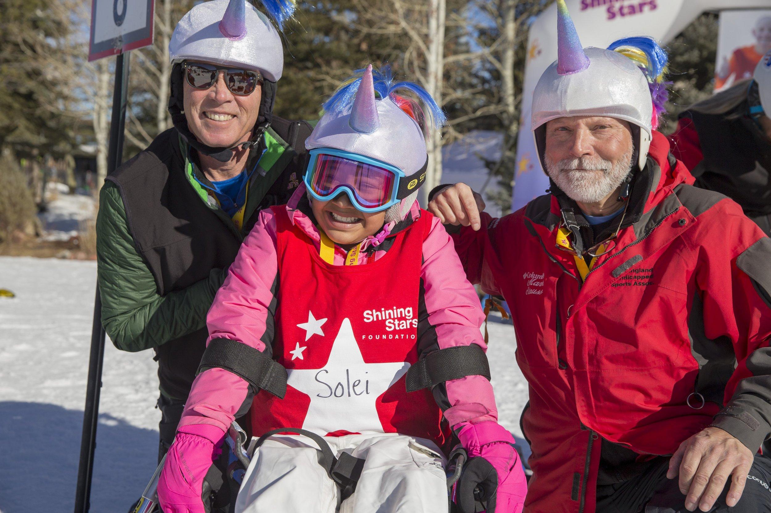 2018 Aspen Winter Games