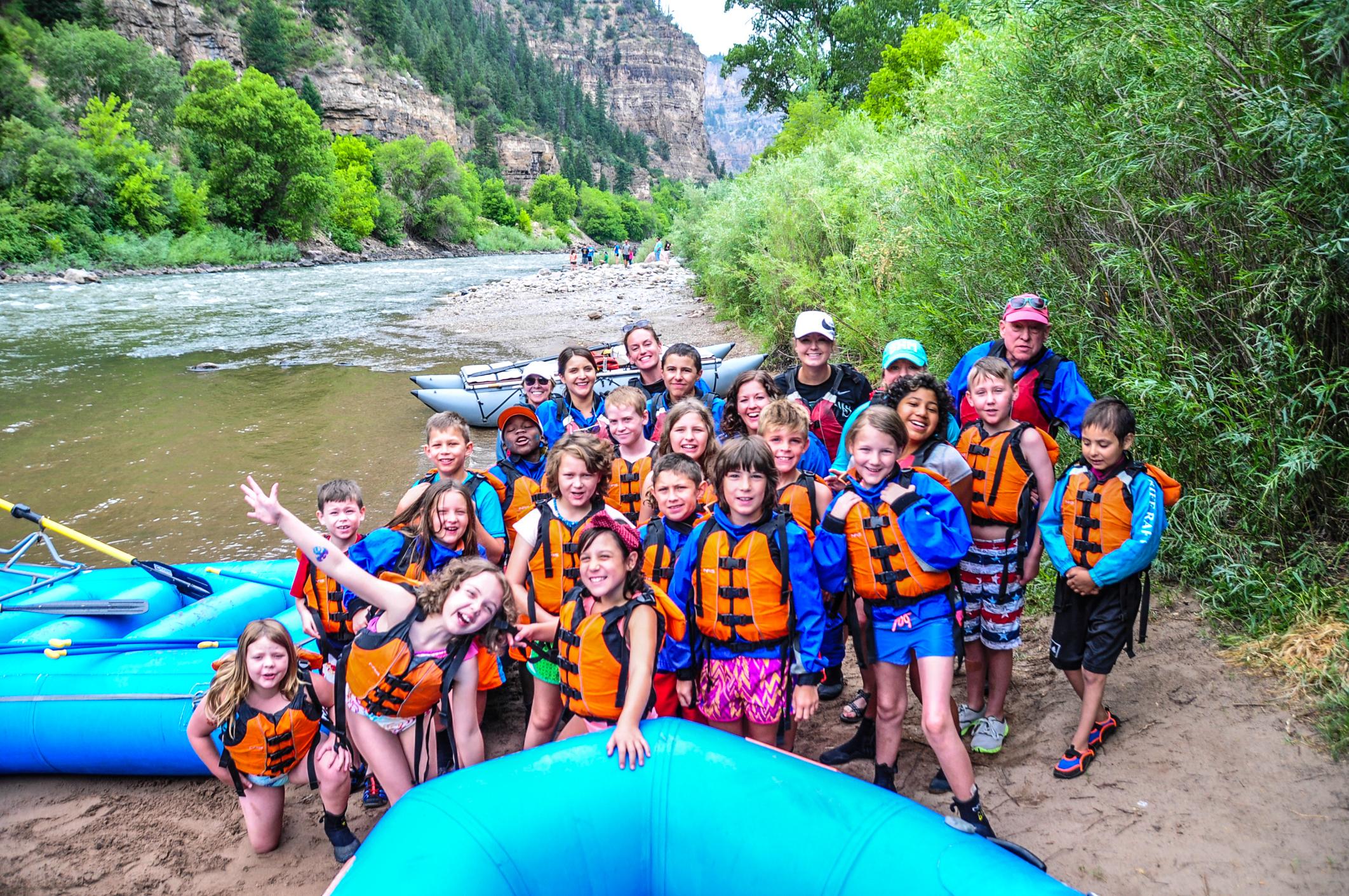2018 Aspen Summer Adventure