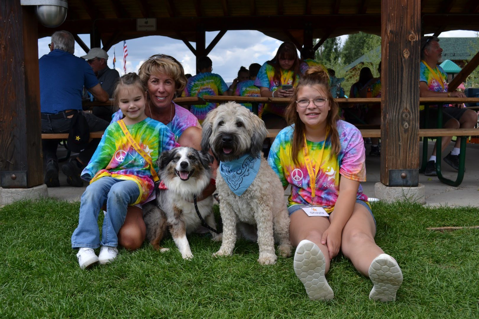 2018 Grand County Family Adventure
