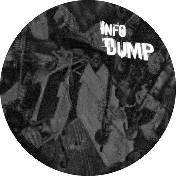 INFODUMP RECORDINGS