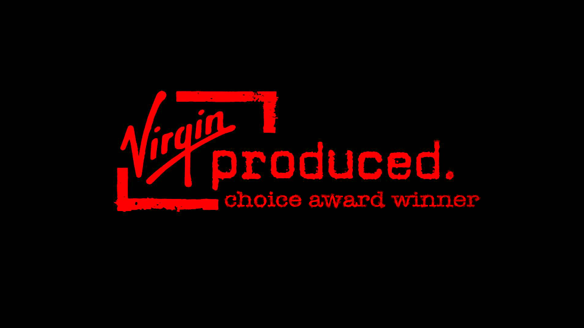 VirginProduced