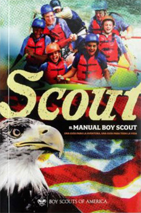 The Scout Fieldbook