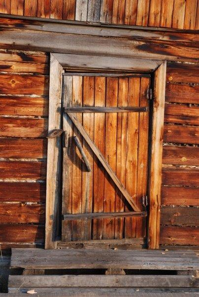 Doorway to Adventure