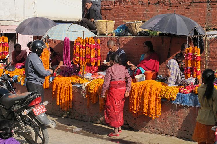 Dunbar Square – Kathmandu