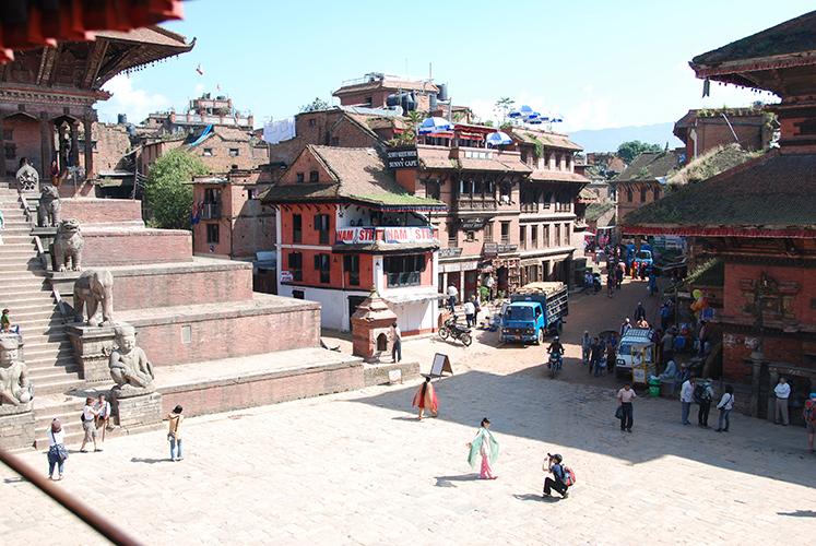 Bhaktapur – Kathmandu