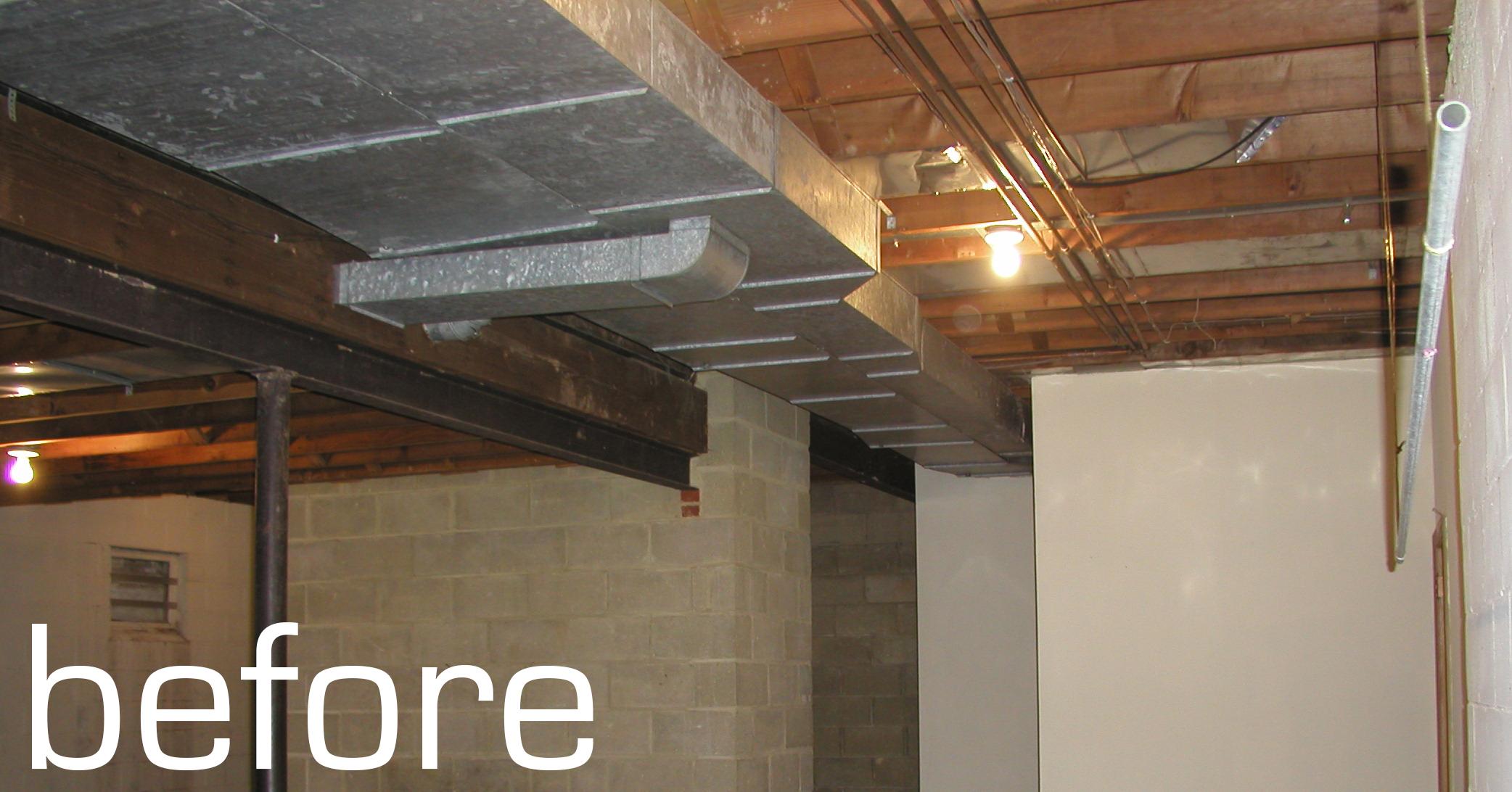 basement ceiling before.jpg