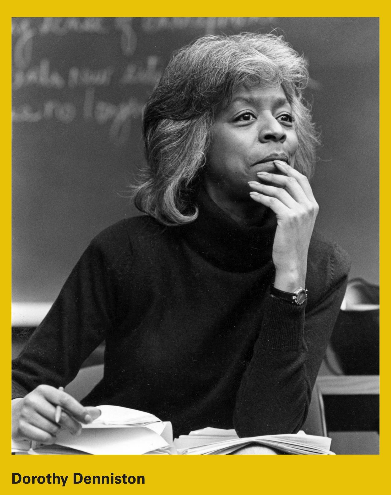 Photo by John Foraste. Brown University Archives