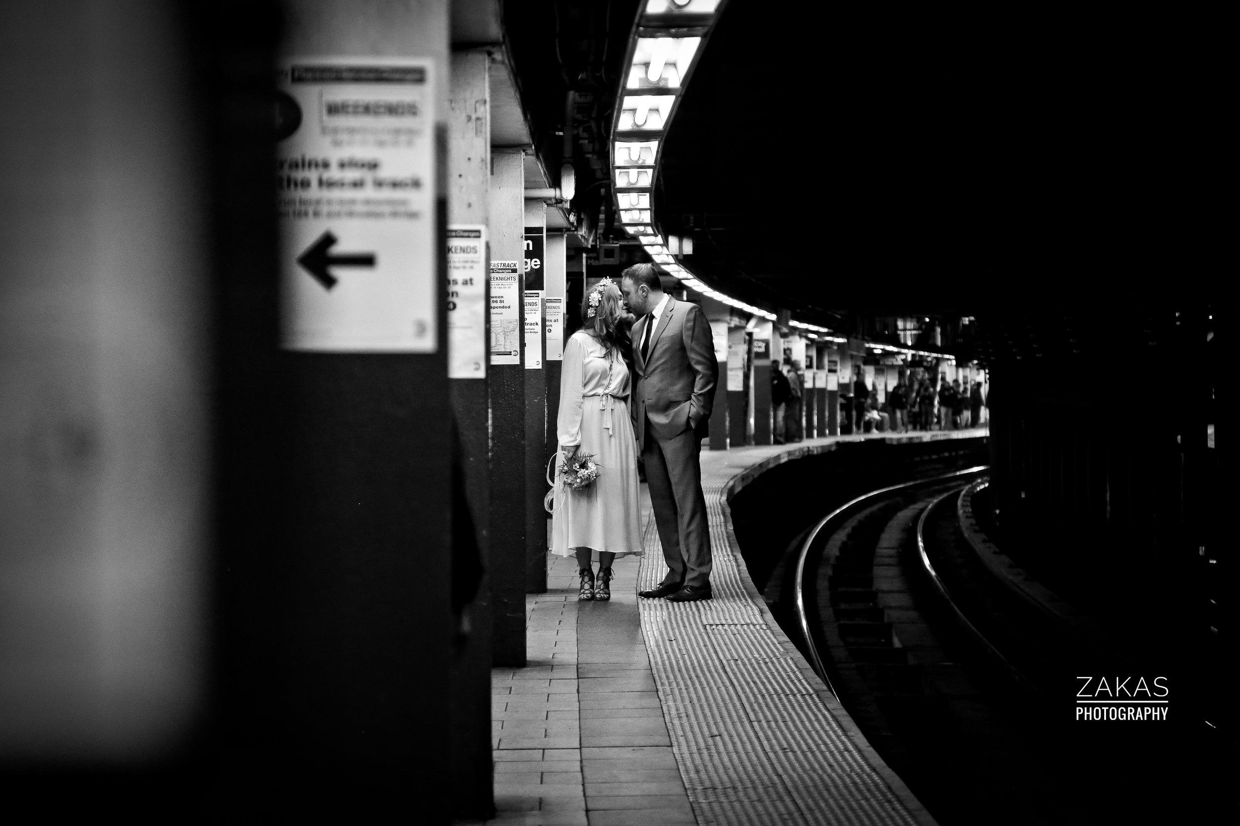Lis and Stephen // New York City
