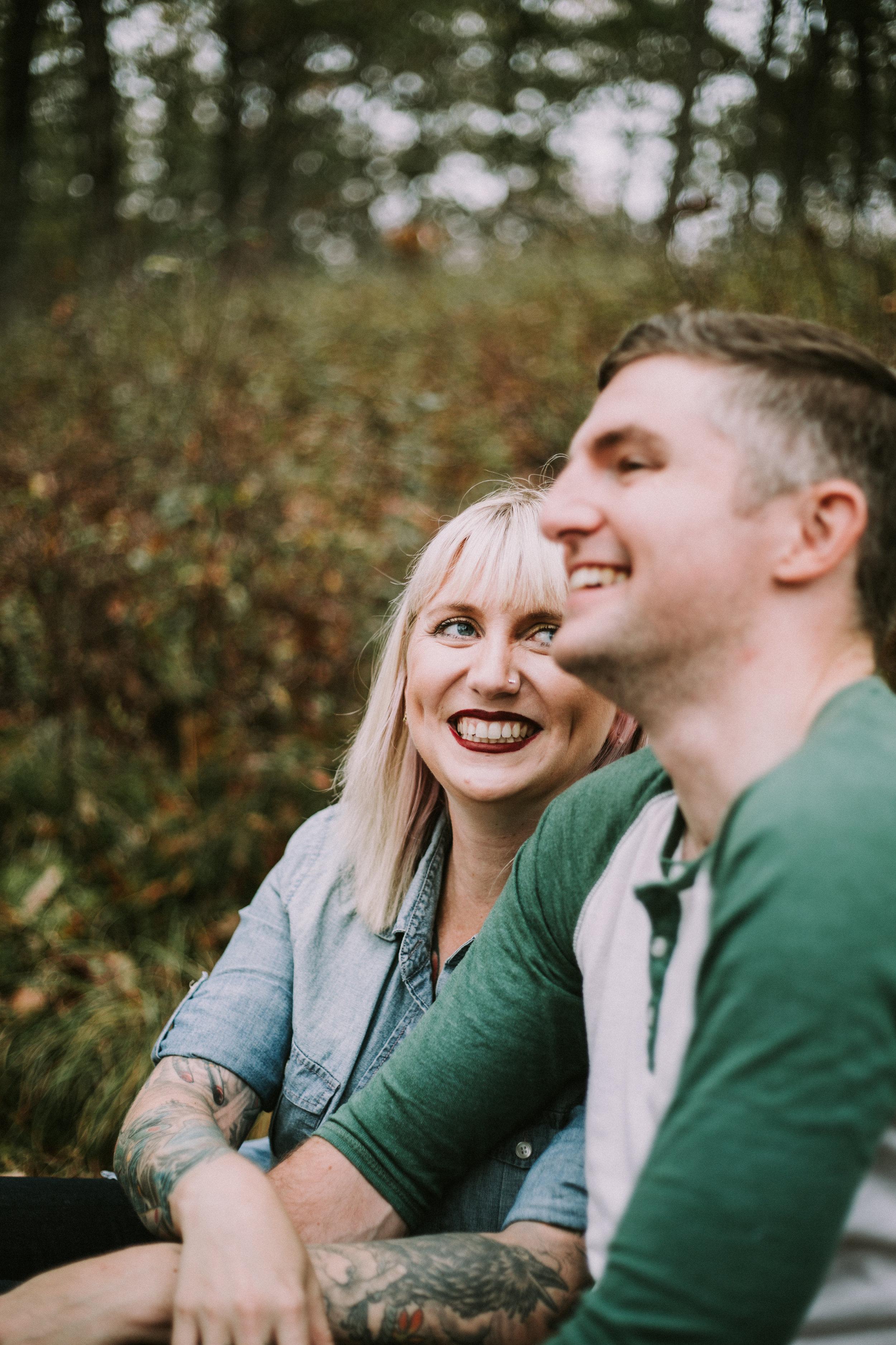 BROOKLYN MODERN WEDDING PHOTOGRAPHER