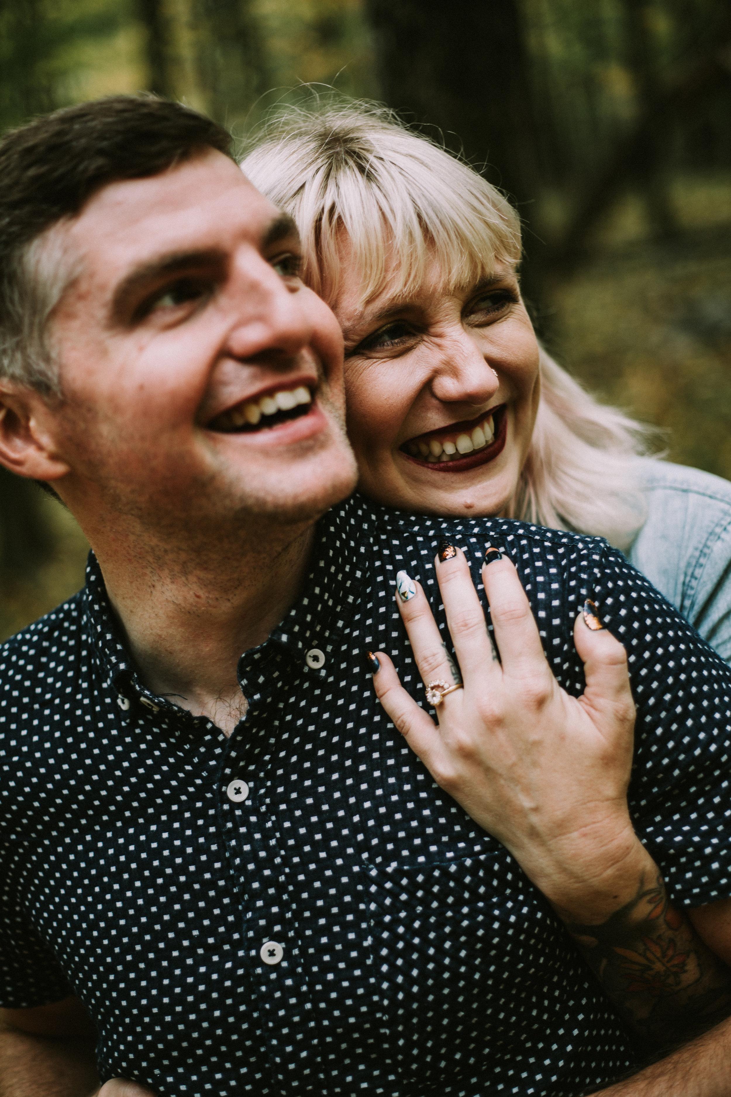 BROOKLYN ADVENTURE WEDDING PHOTOGRAPHER