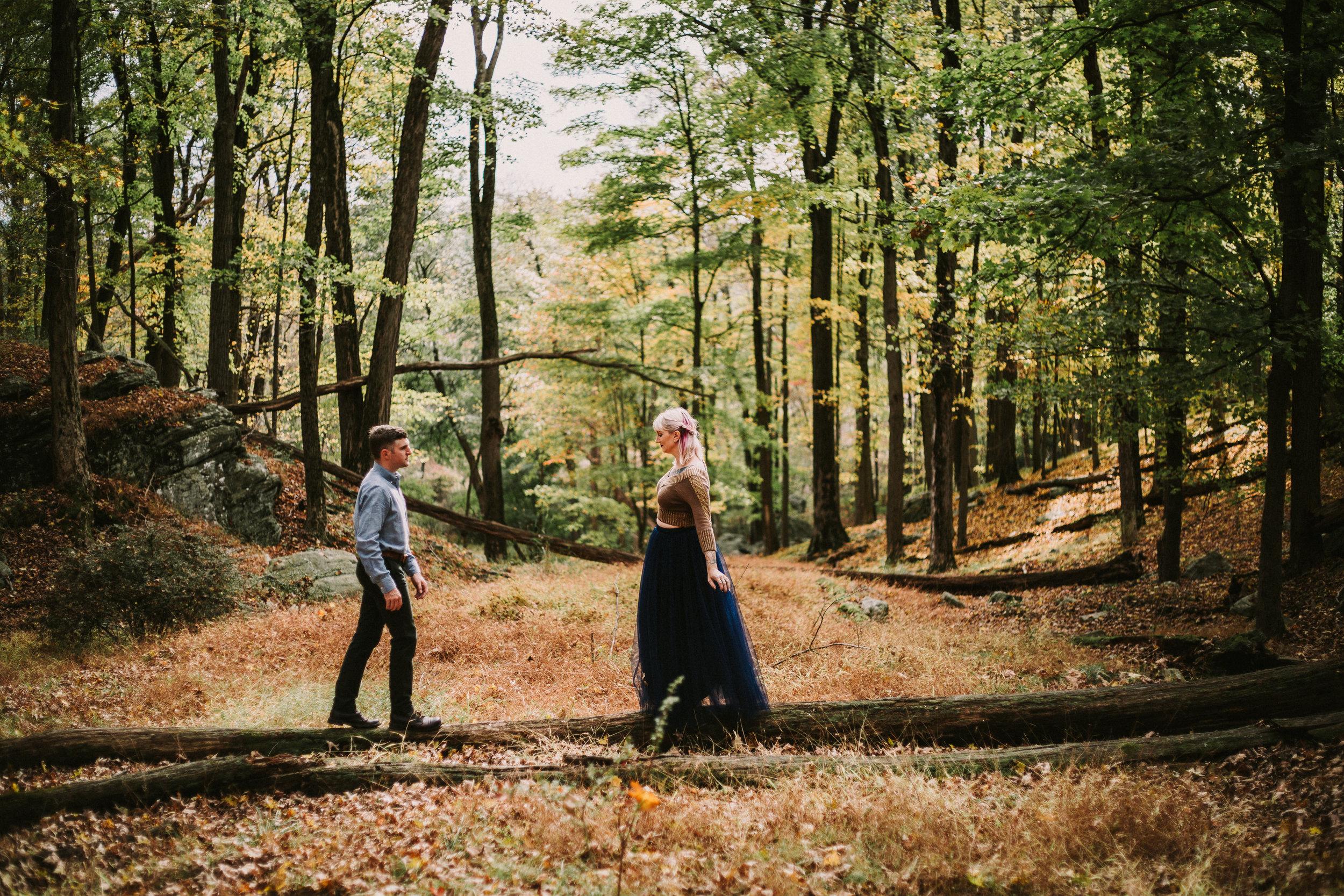 BROOKLYN INTIMATE WEDDING PHOTOGRAPHER