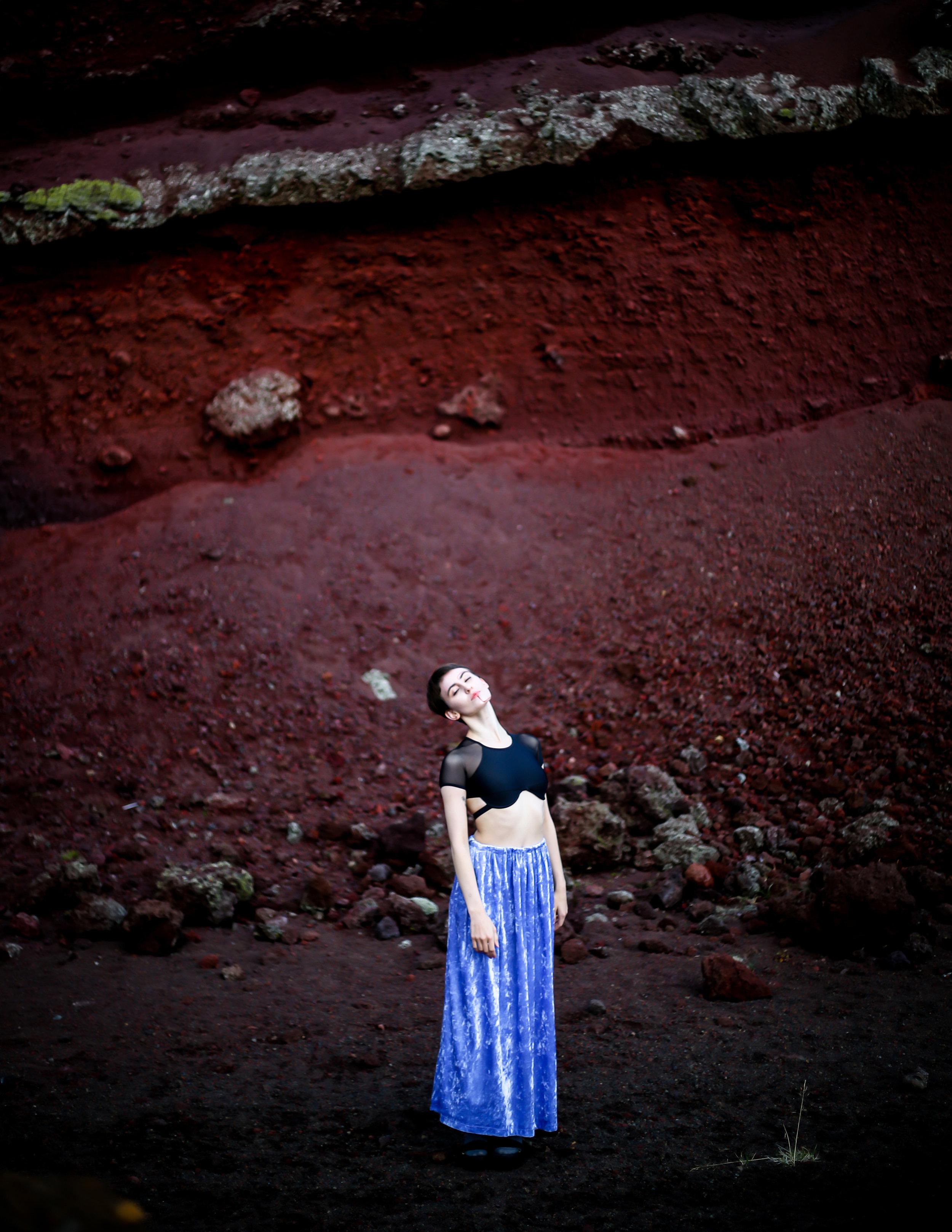 Iceland photographer // CHROMAT