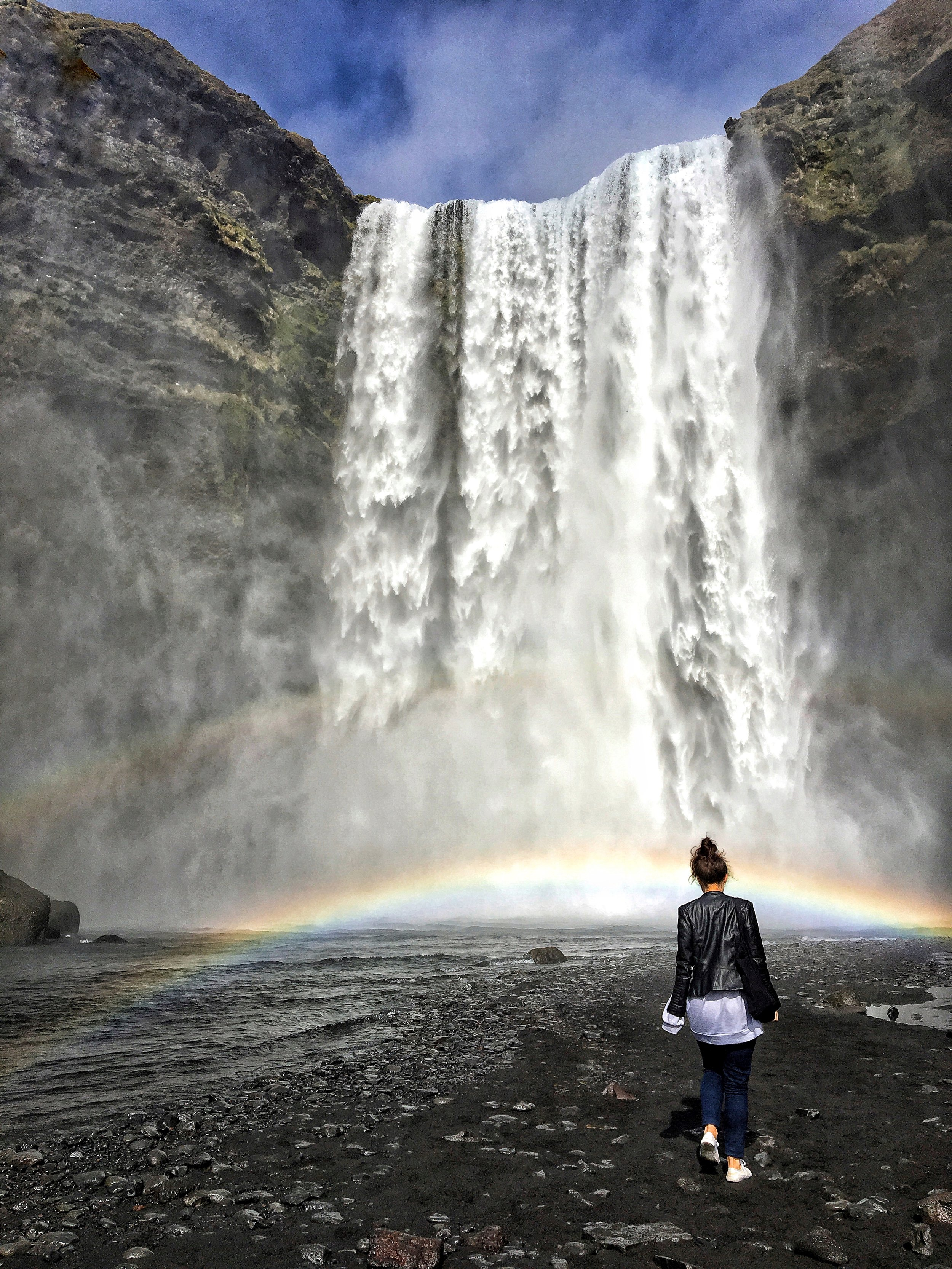 Brooklyn intimate wedding photographer + Iceland elopement photographer