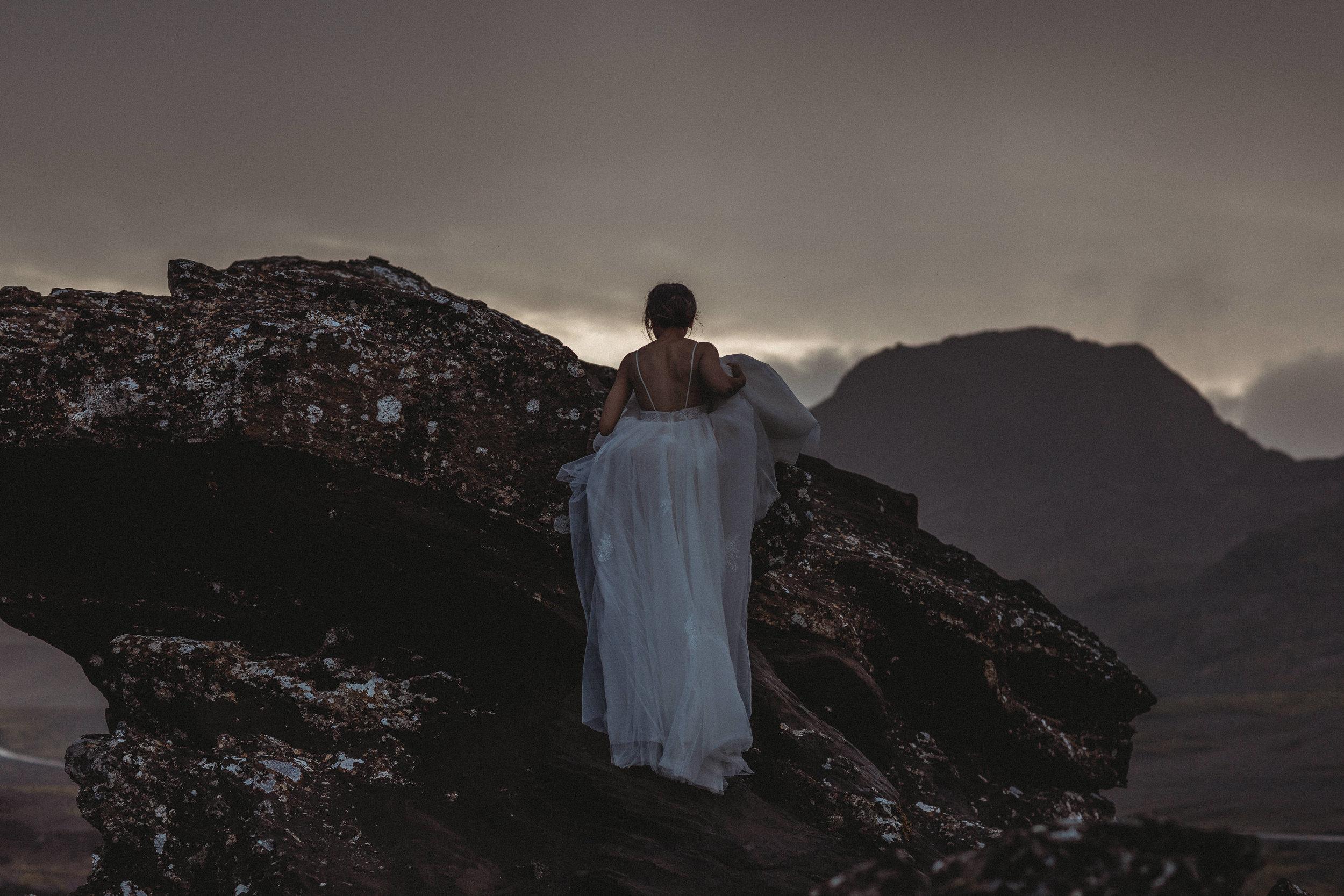 best Iceland elopement photographer