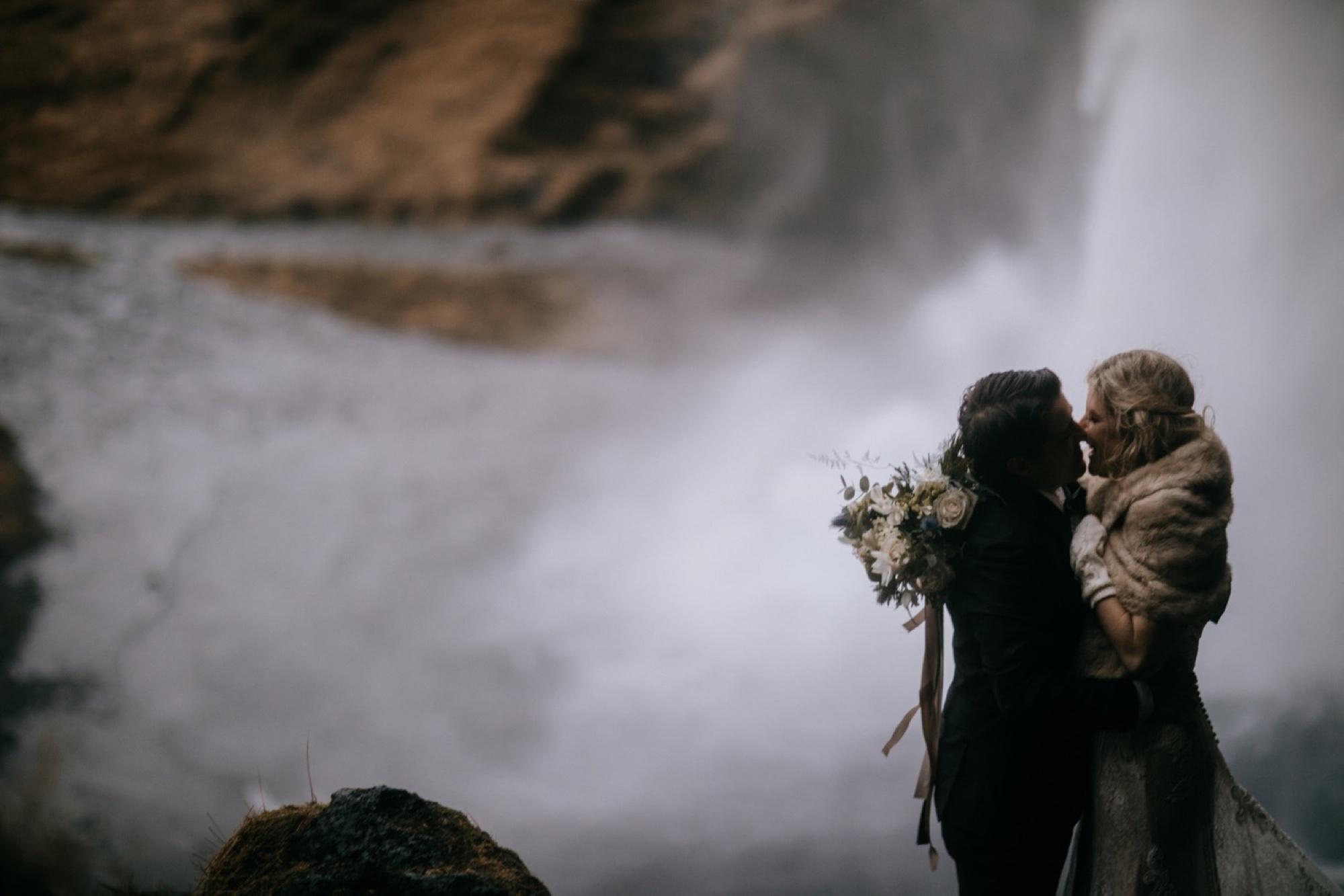private-iceland-wedding-seljalandsfoss