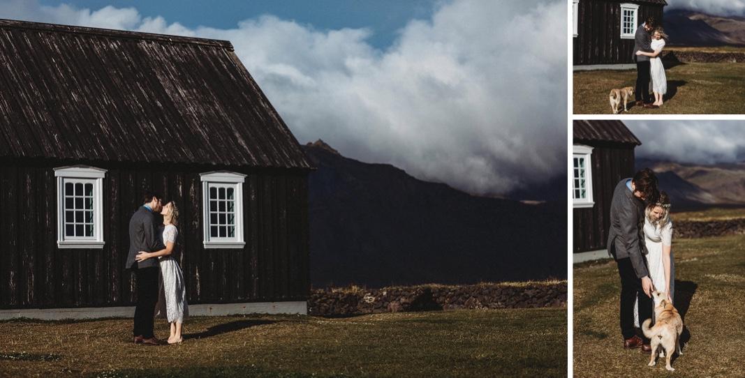 iceland-wedding-Búðir-church