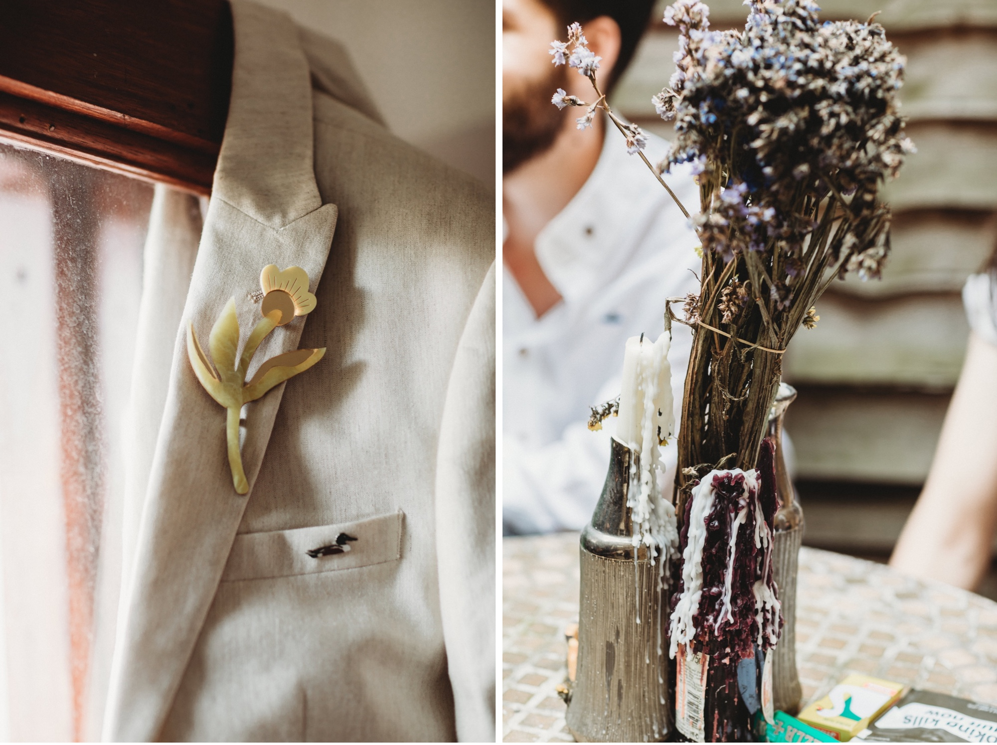 London wedding groom details by zakas photography