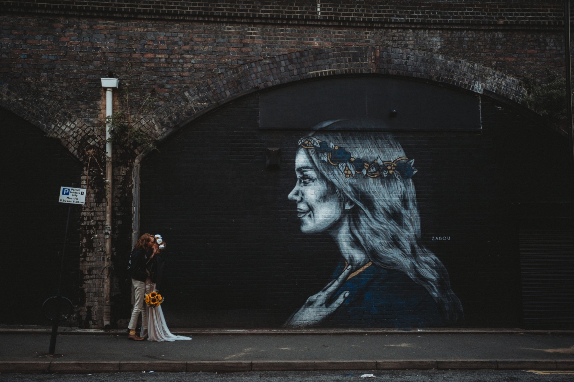 hackney London wedding couples portraits by zakas photography