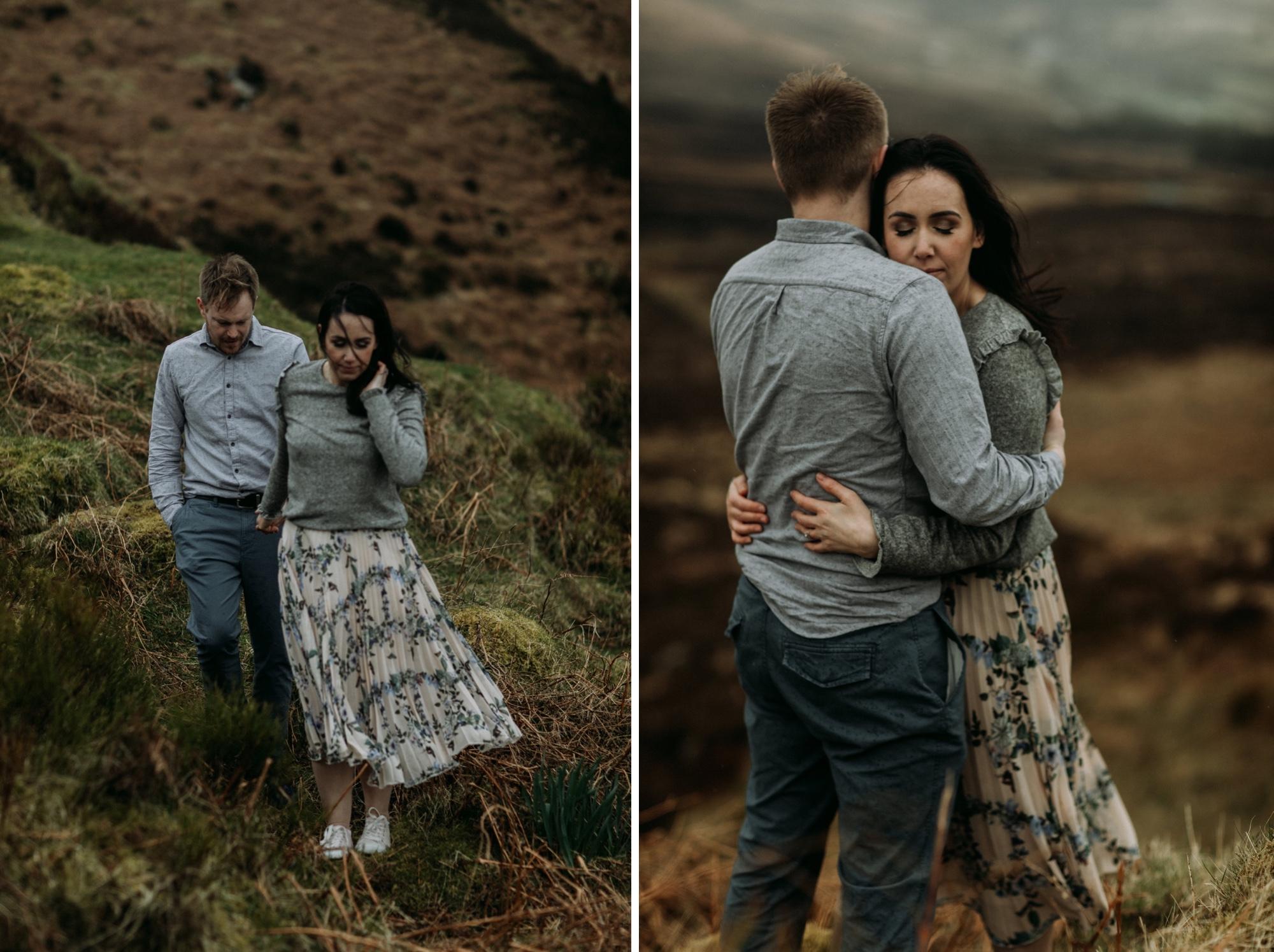 ireland windy engagement session