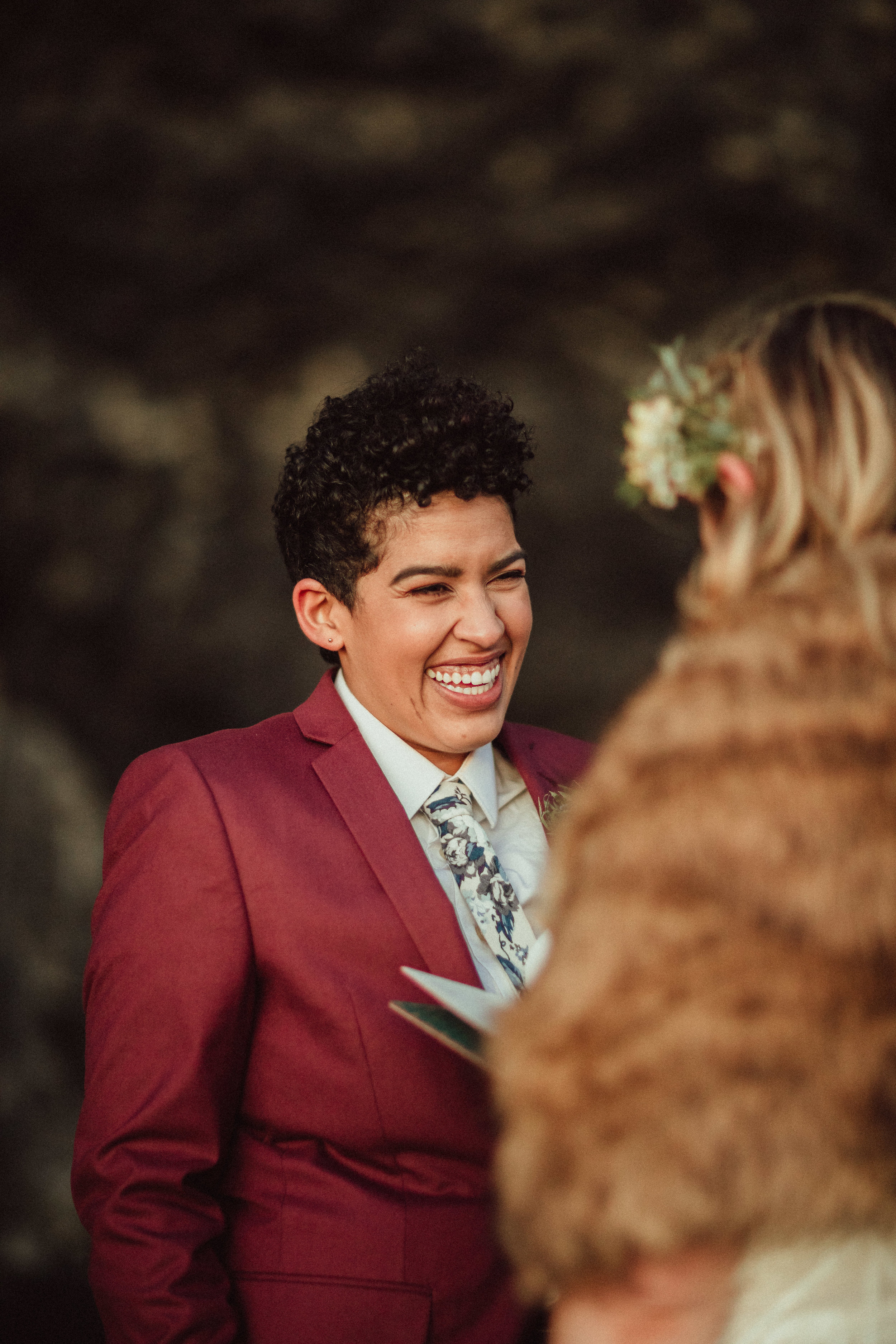 lgbtq iceland wedding