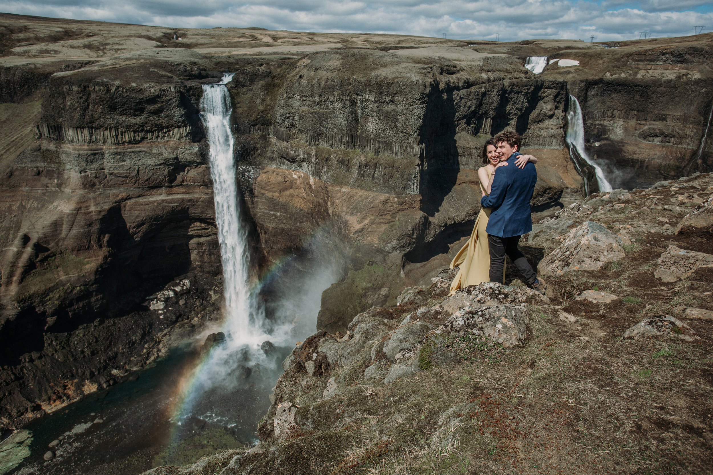 iceland elopement photographer