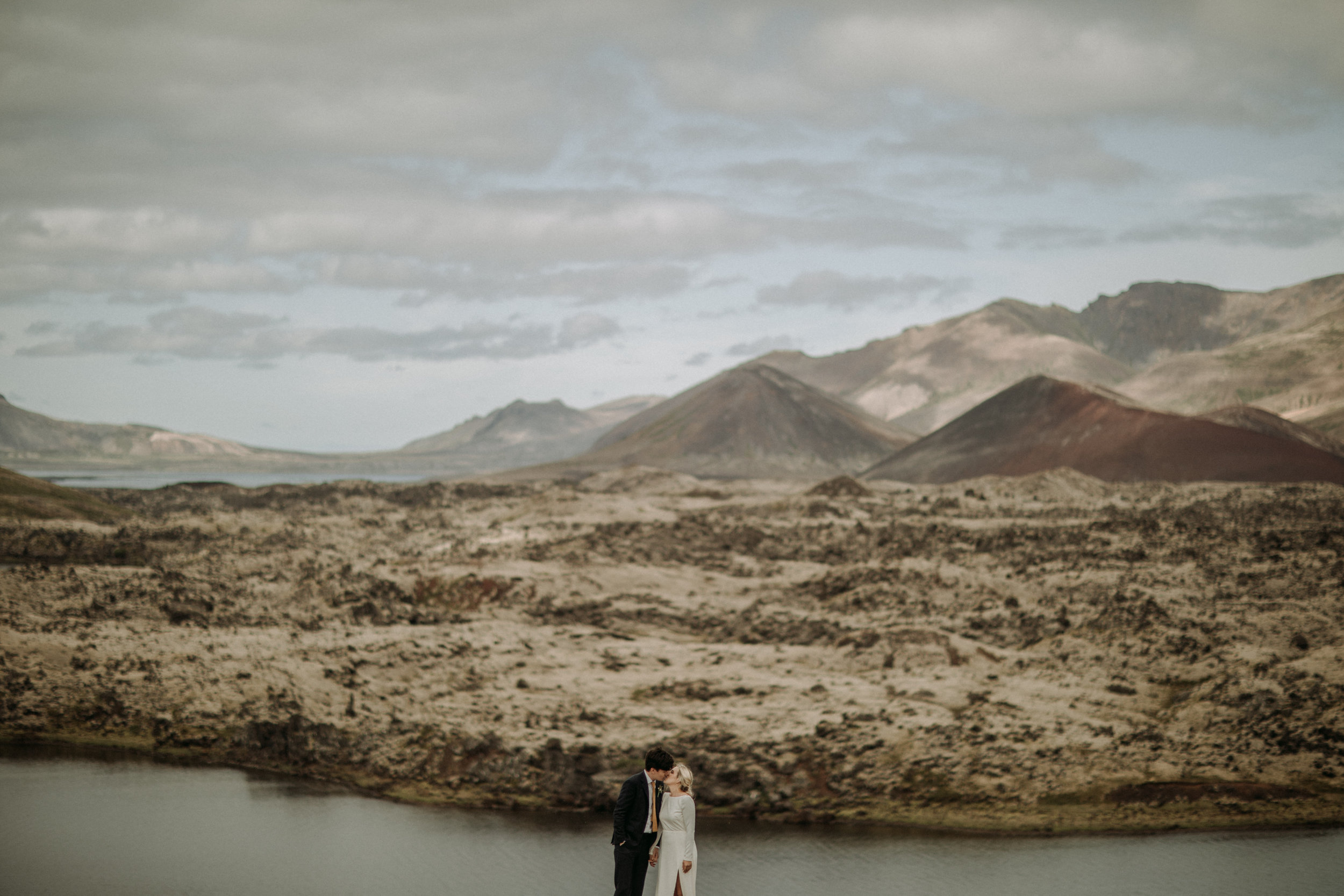 iceland wedding pictures