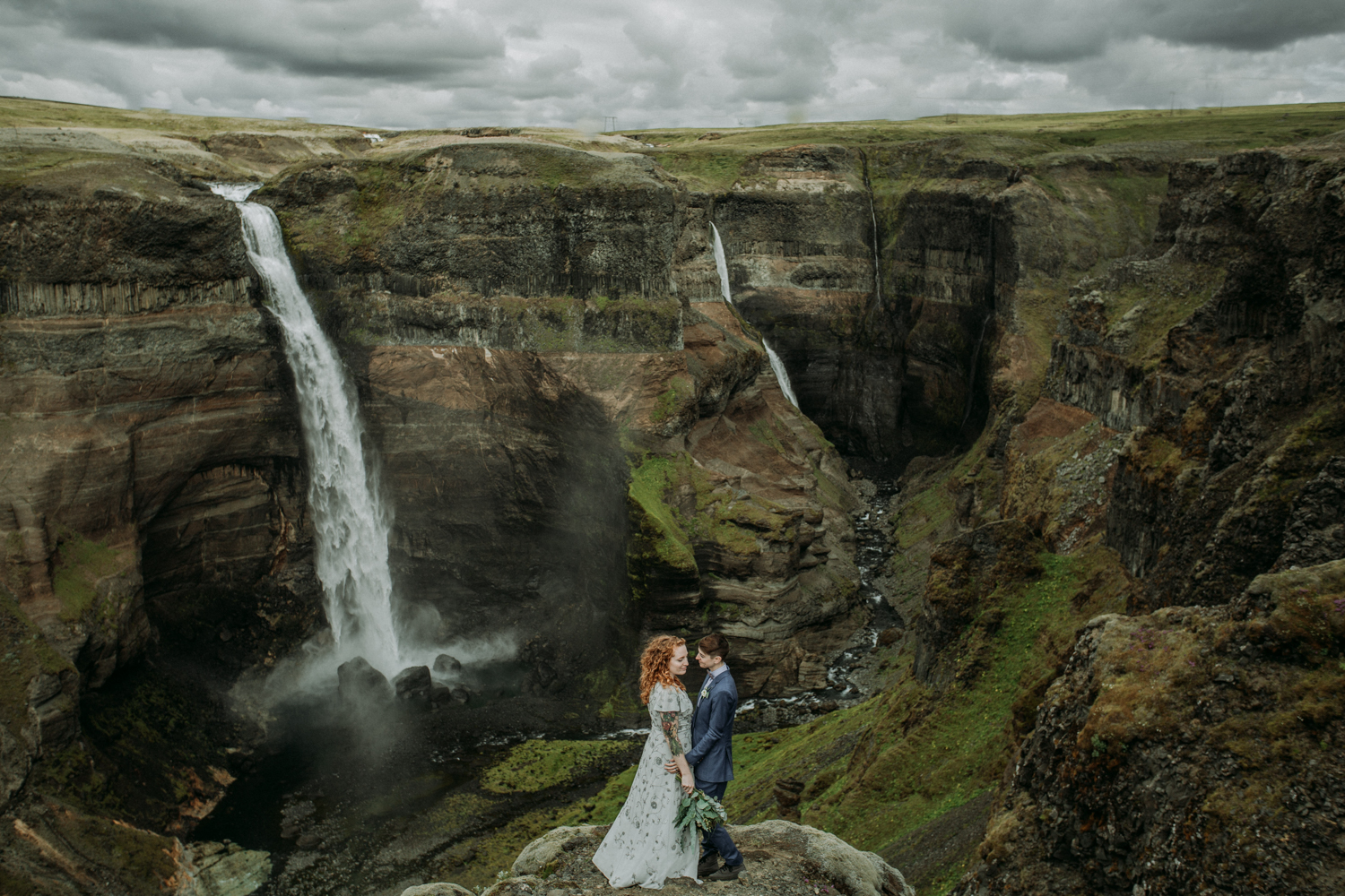 best reasons to elope | iceland elopement photographer