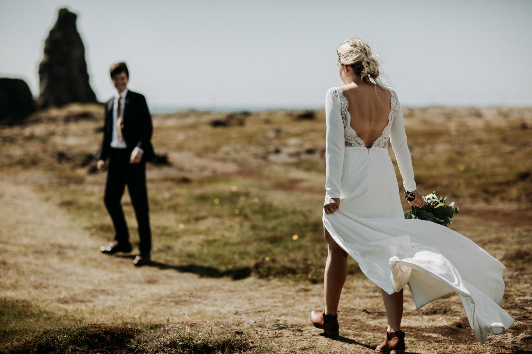 Scotland elopement photos | adventure elopement photographer