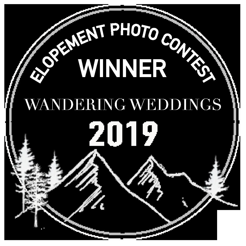 best elopement photo 2019 elopement photographer