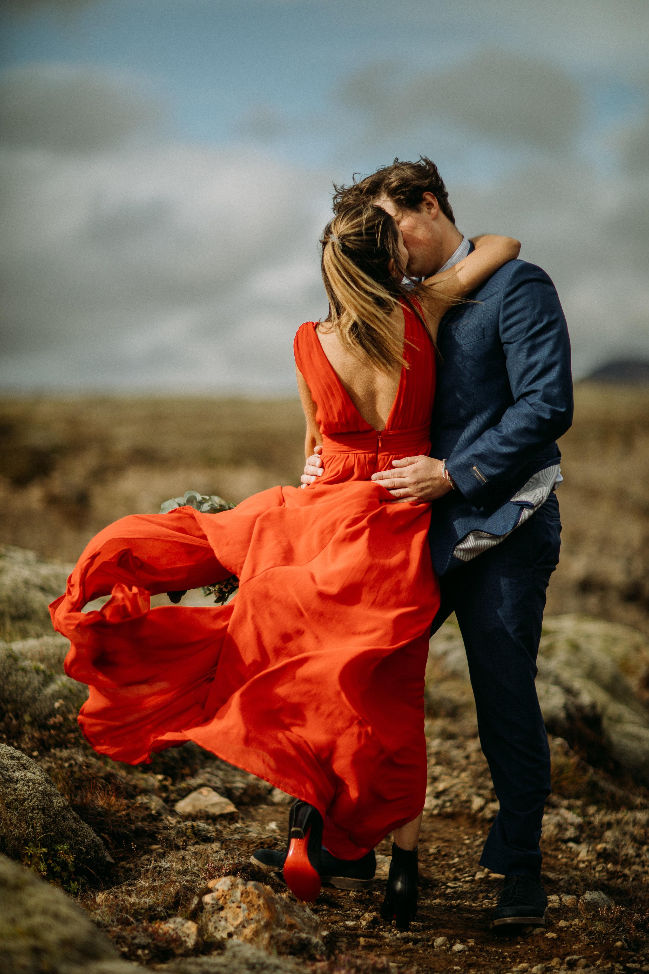 best iceland wedding photography