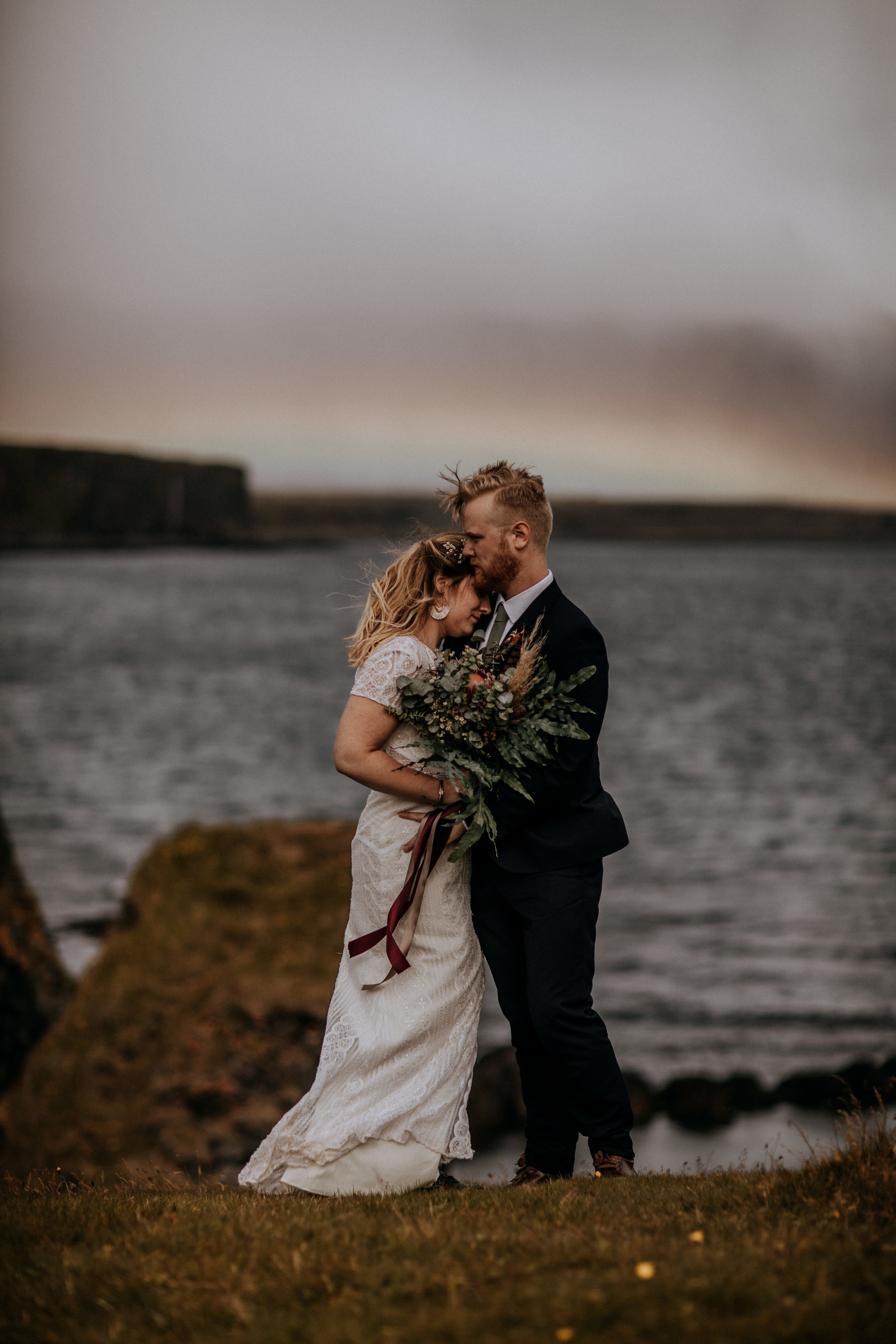 iceland wedding photographer | best places to elope in iceland