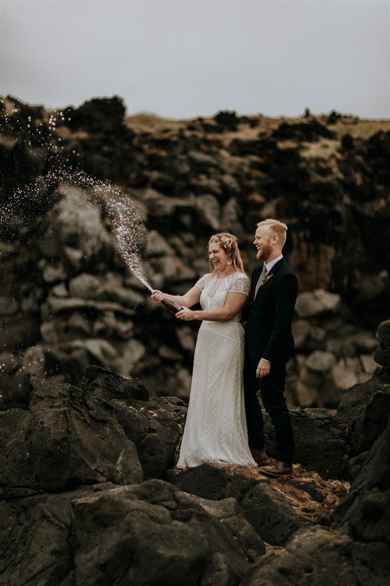 Best 10 Reasons to Elope -
