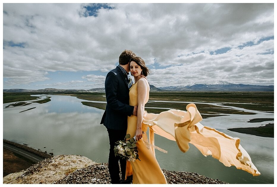 6 Best Alternative Non Traditional Wedding Dresses For Your Adventure Elopement Iceland Elopement Photographer Adventure Elopement Wedding Photographer Iceland Destination