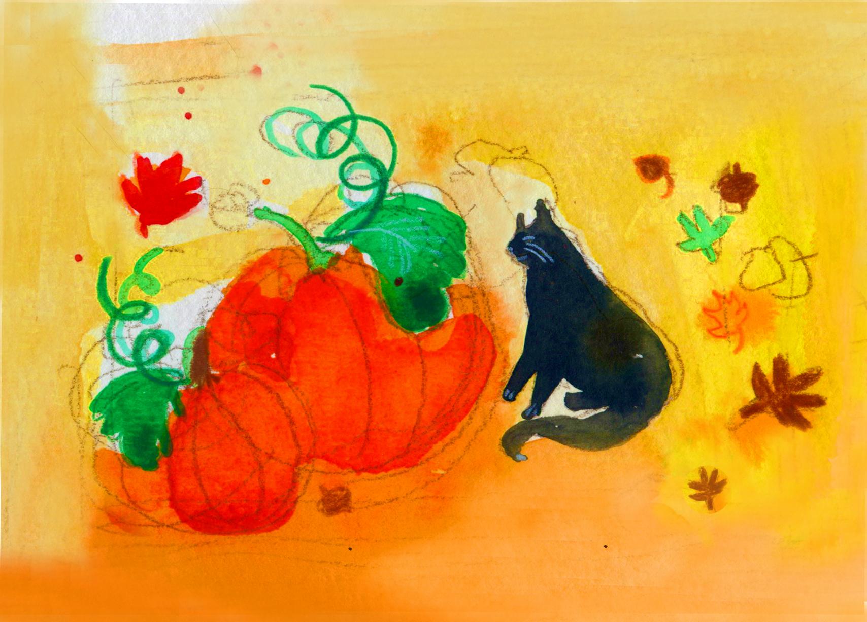 CatLookingAtPumpkin.jpg