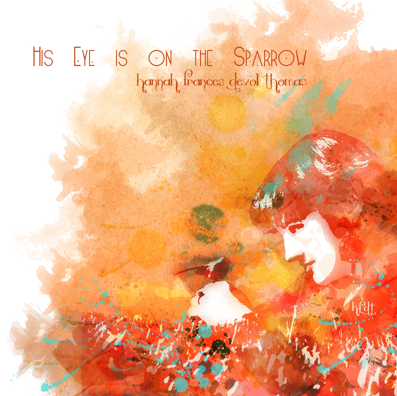 Album: His Eye is on the Sparrow