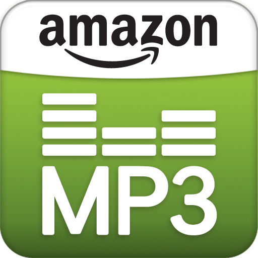 Amazon MP3 Logo.png