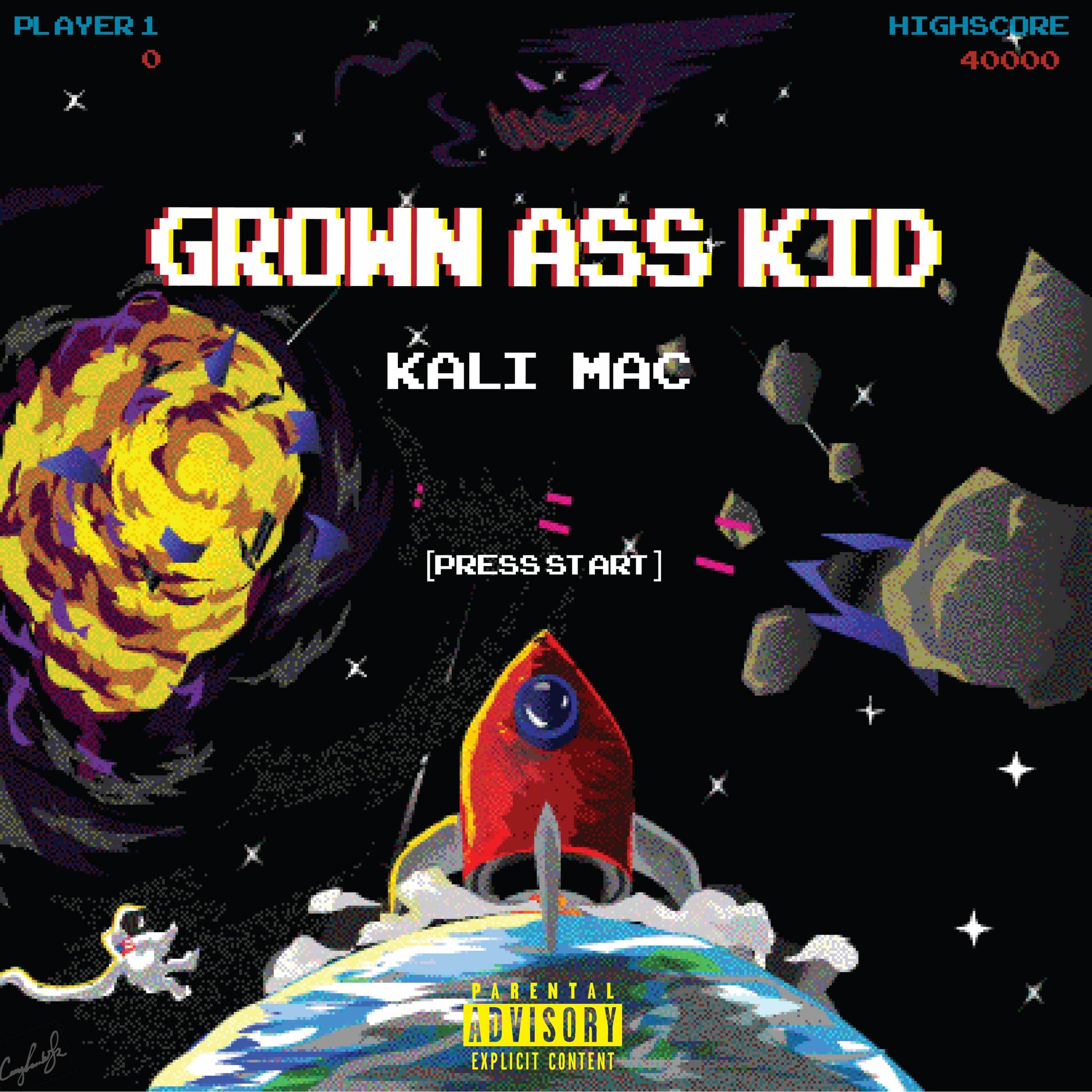Grown Ass Kid