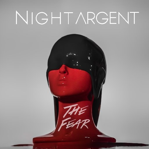 Night Argent, The Fear EP