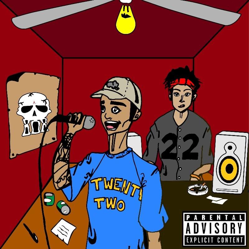 Brandon Barbaro - TwentyTwo EP.jpg