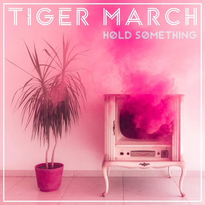 Tiger March album.jpg