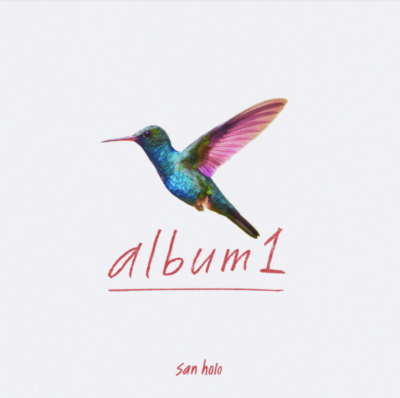 San Holo, Album1 release.png