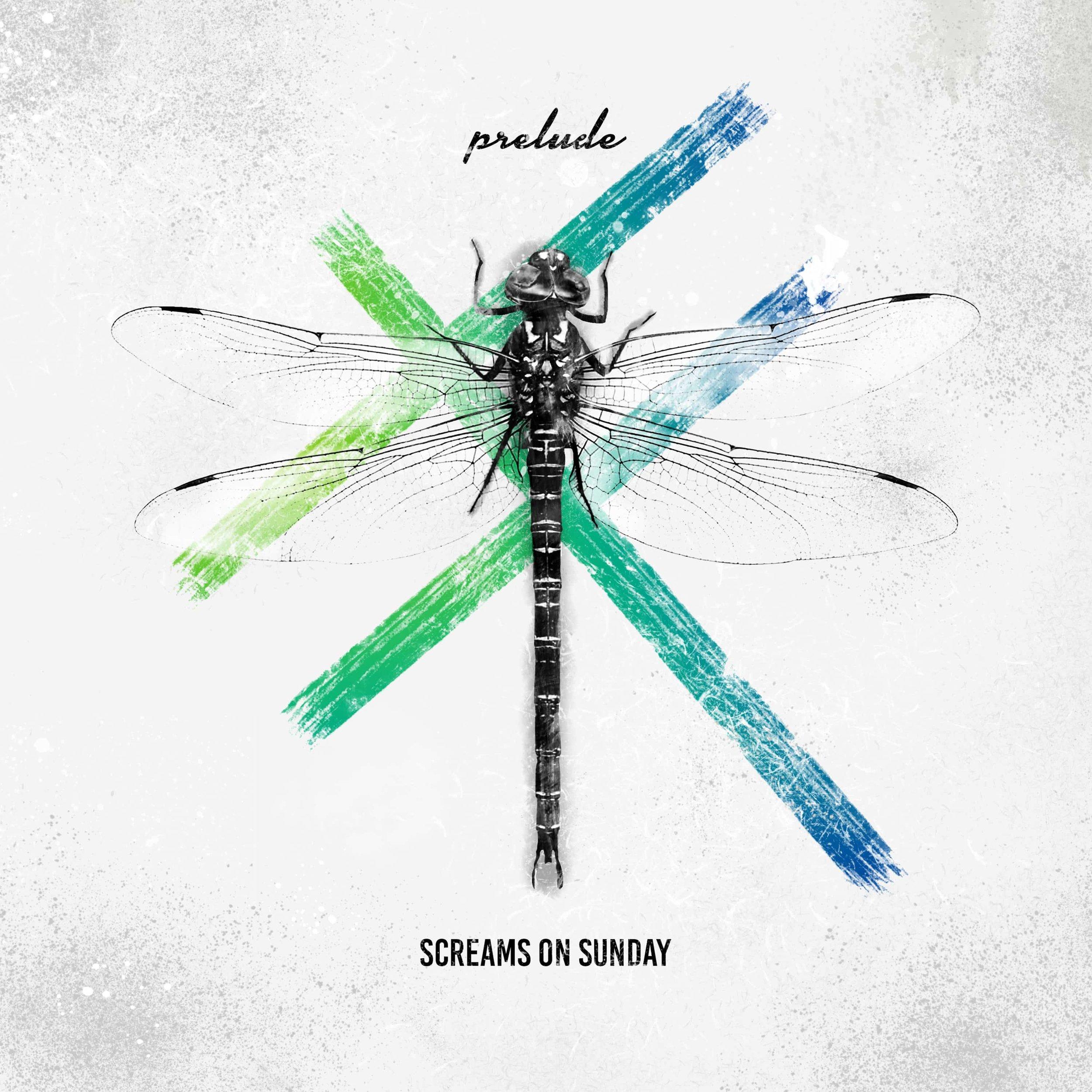 Screams On Sunday - Prelude EP.jpg
