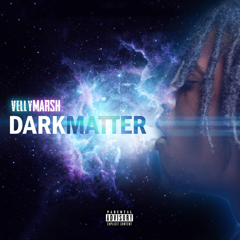 Velly Marsh - Dark Matter album.jpg