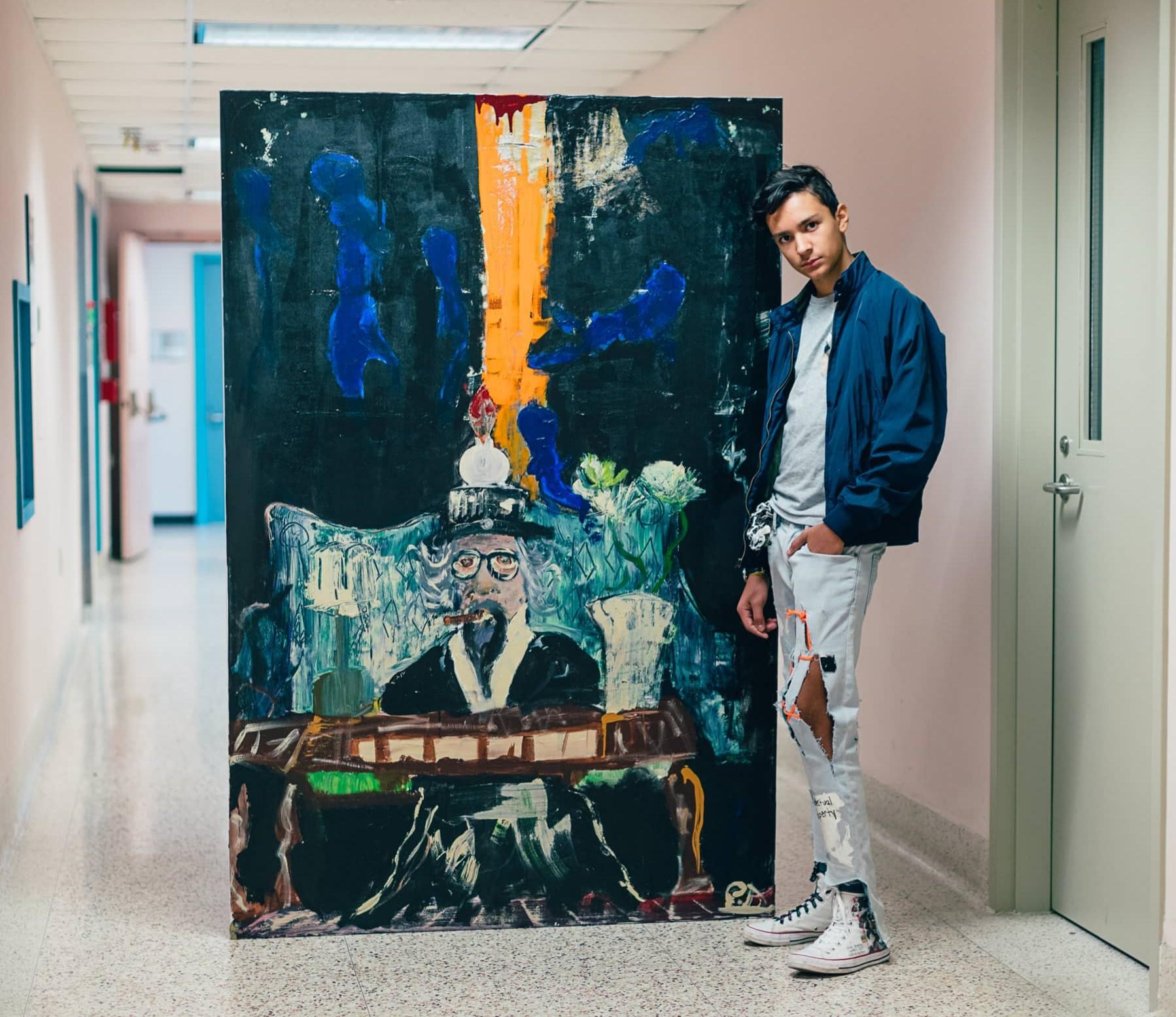 Is 15-Year Old Art and Fashion Sensation Evan Sharma the Next Da Vinci.jpg
