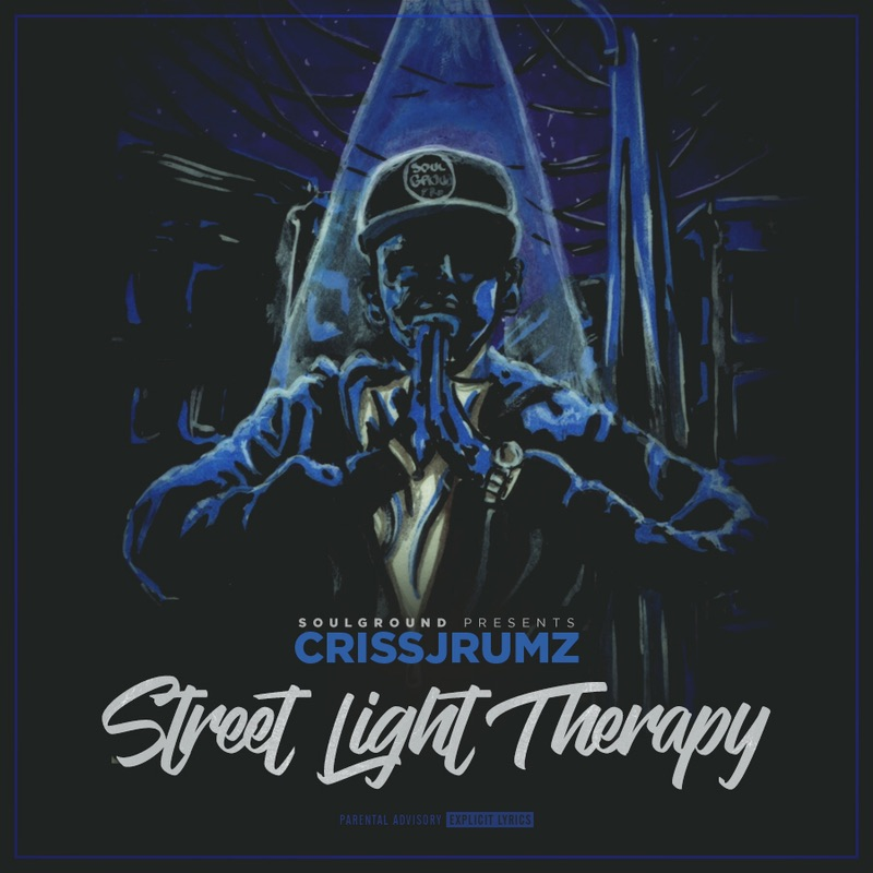 Street Light Therapy album.jpeg
